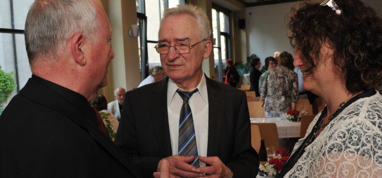 Abschied von Pfarrer Paschke am 28. Juni 2015